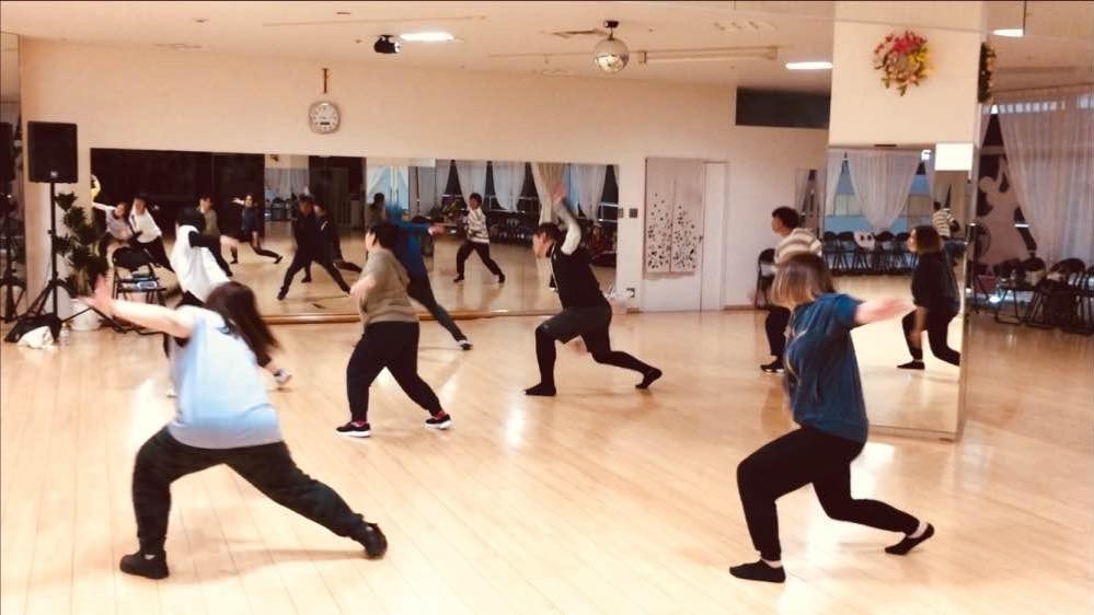ダンススクール -OR オール-