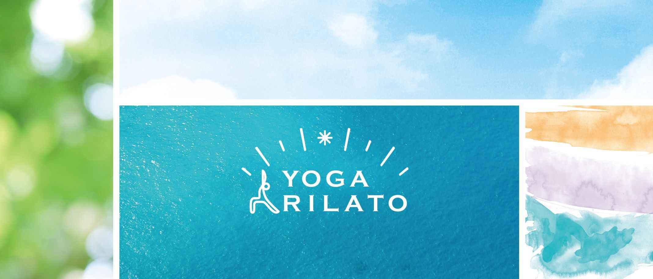 Yoga RILATO