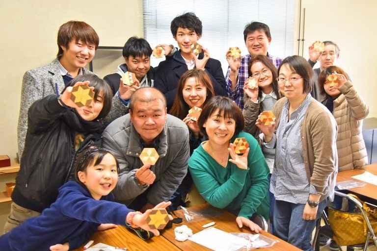 むさしの芝居塾(すきま時間を有効活用!)