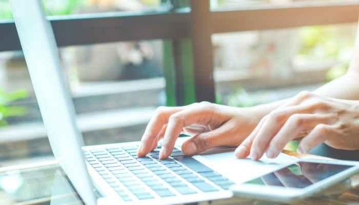 初心者でも出来る集客用ホームページ制作・管理の指導