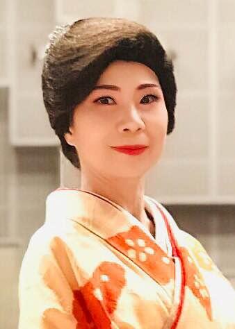 藤間勘洋雪日本舞踊教室