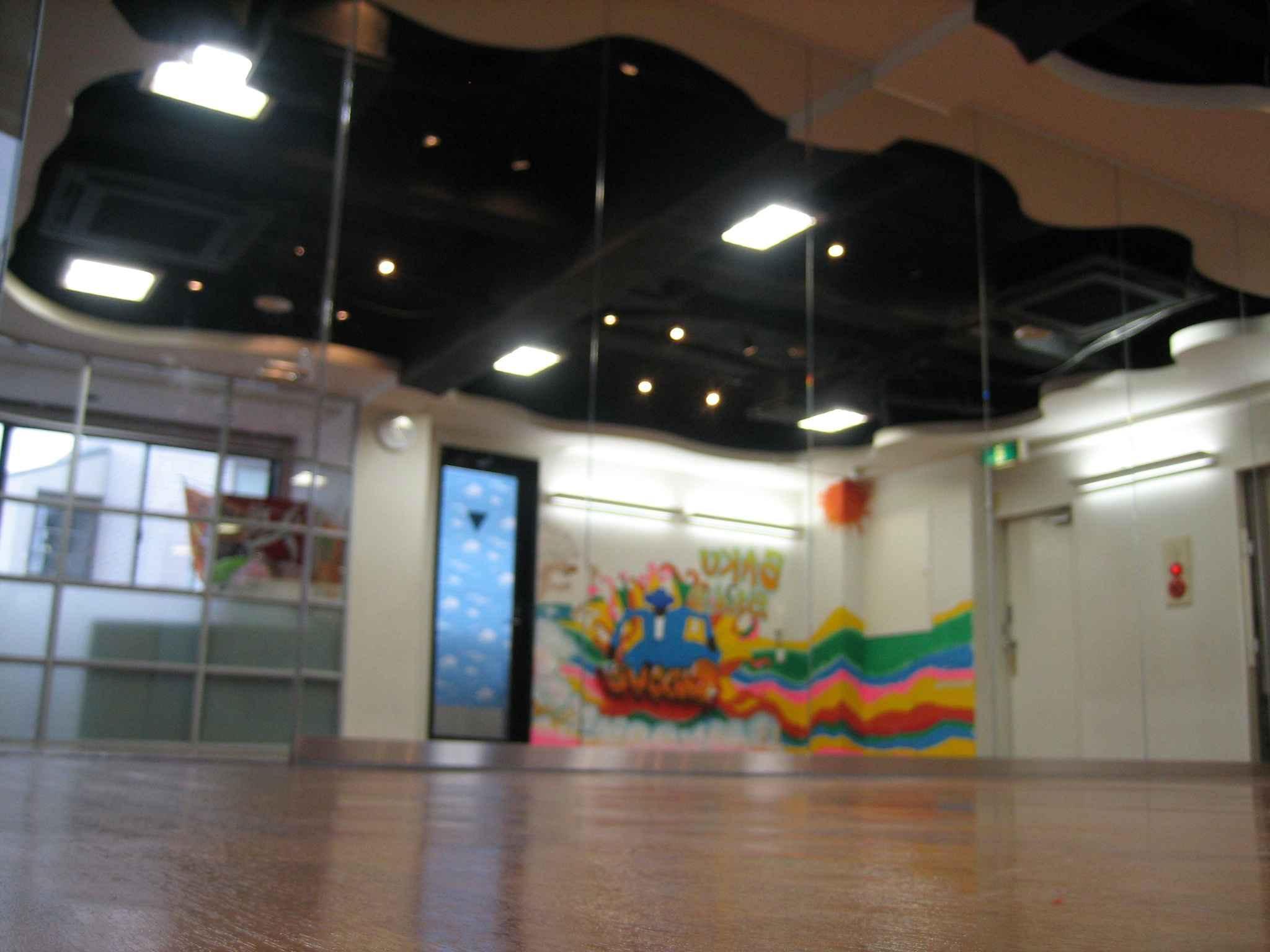 舞空間ばくdance studio
