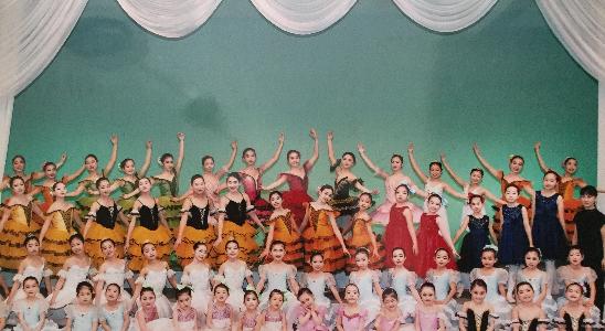 ヨウコバレエ教室 熊本