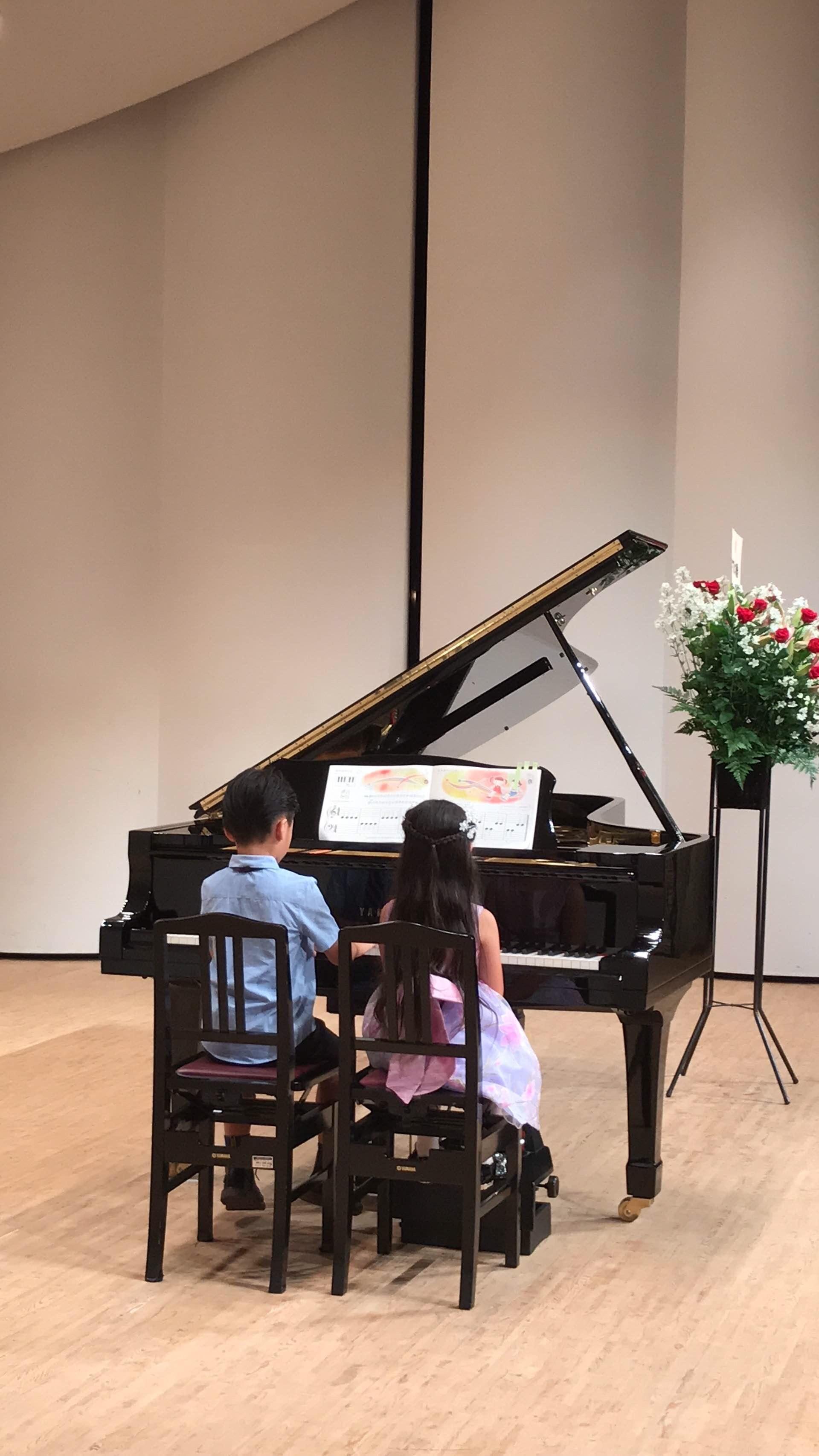 八潮ピアノ教室