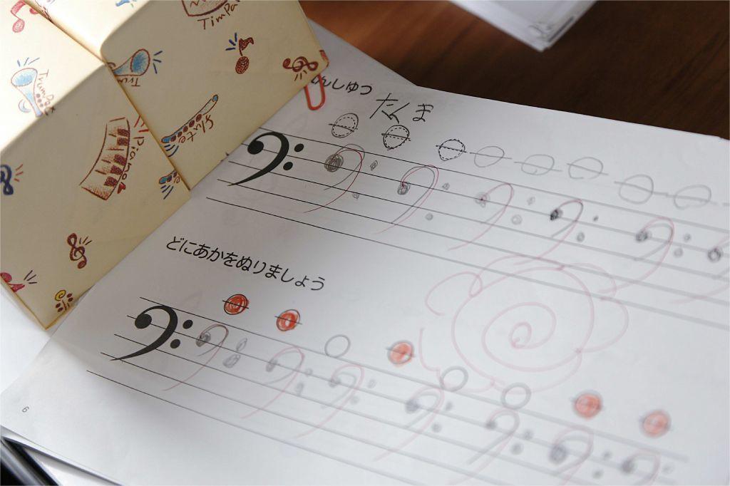 かつのポピュラー音楽教室