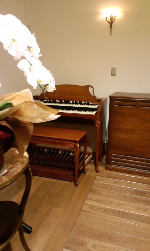 ハモンド音楽教室