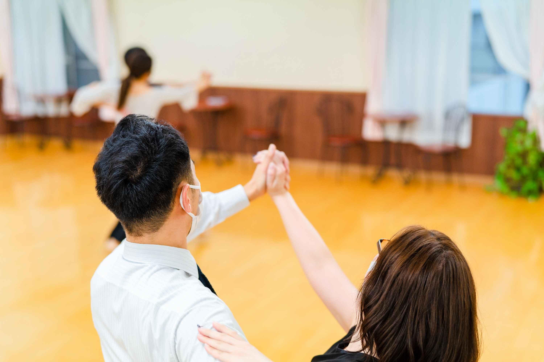 Dance Studio INOUE(ダンススタジオ井上)