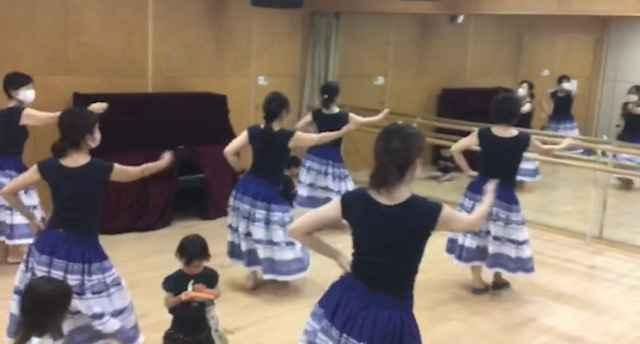 フラ教室 Liʻo liʻo Hula O Na Pua