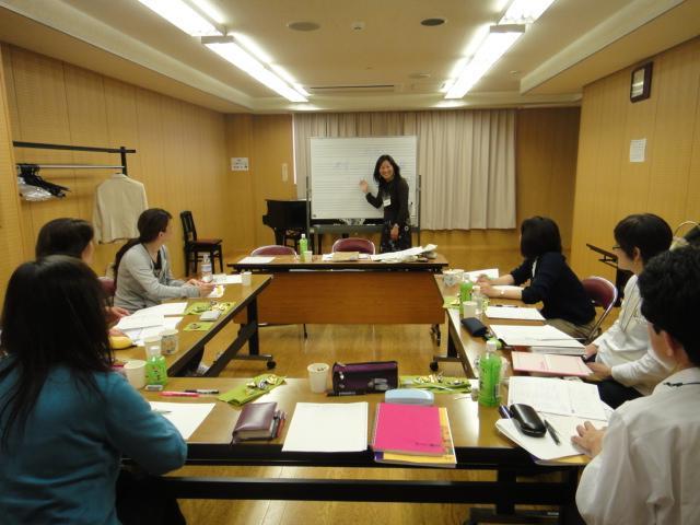 ココロのセルフケア☆トレーニング教室