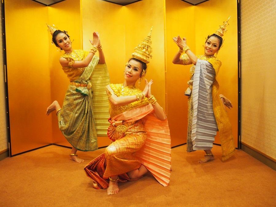 バーンラバムタイ舞踊団 川口市タイ舞踊教室