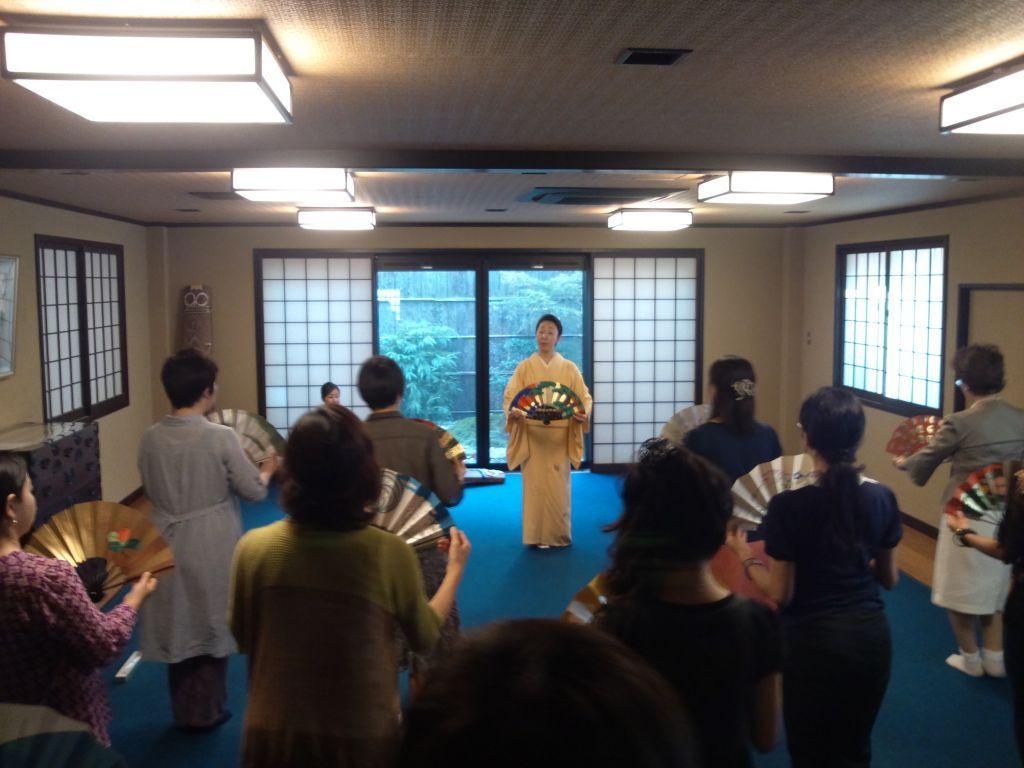 西川影戀日本舞踊教室 京遊学舎・芦屋・武蔵小杉