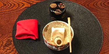 /*大和撫子体験*テーブルde茶道サロン / 昭島/