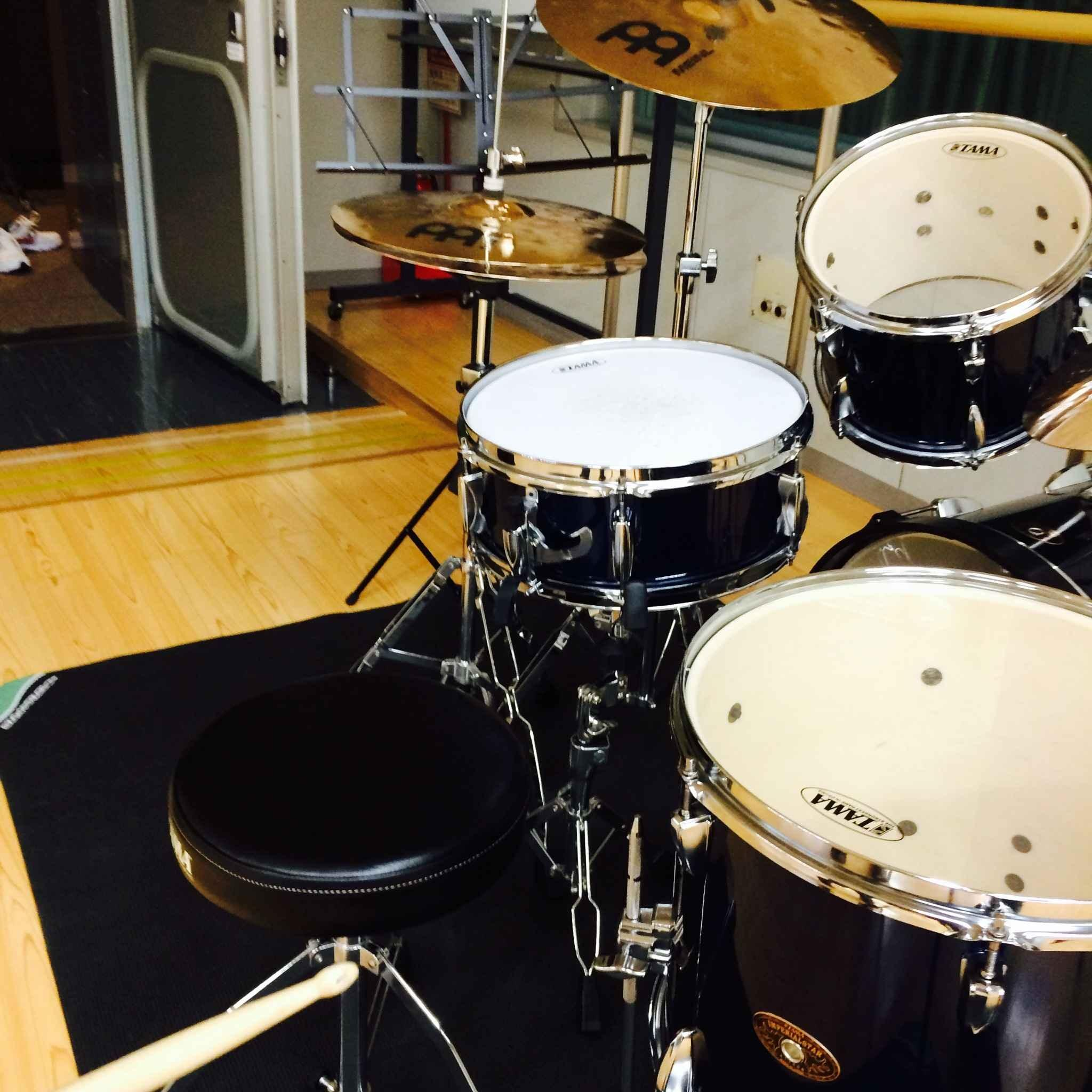 Rootsドラムスクール(上越事務所)