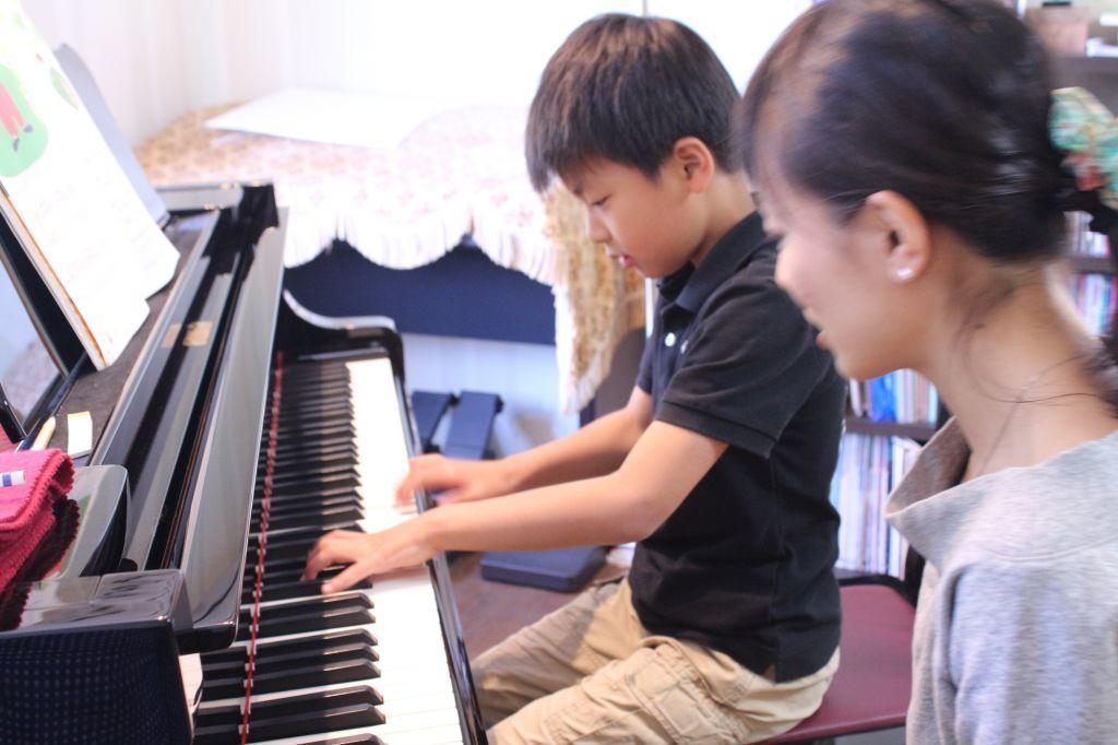 ripple~ピアノ教室~