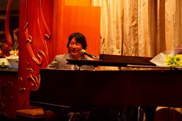 Nao Suganuma Jazz Lesson