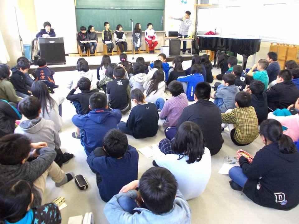 こどもアニメ声優教室 東村山教室
