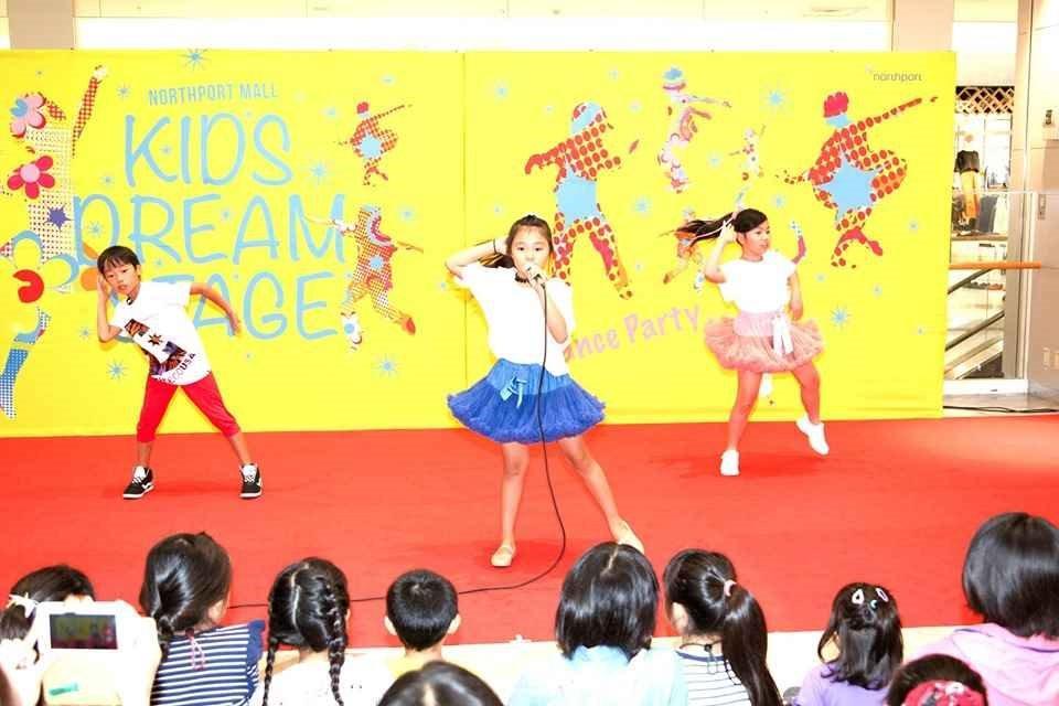 KDVダンス&ボーカル教室 港北教室