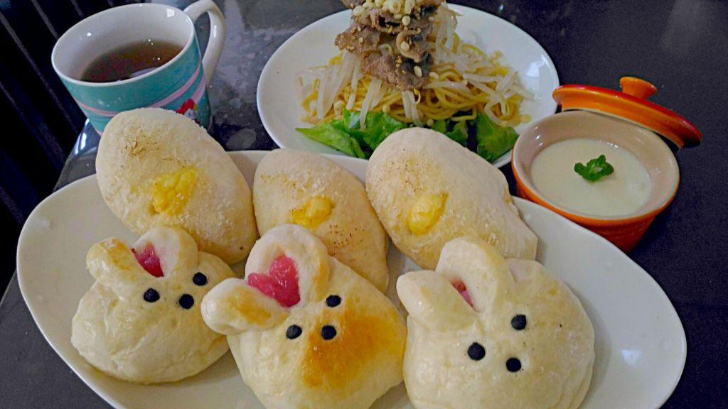 初心者向けパンお料理教室 panpanpan(パンパンパン)
