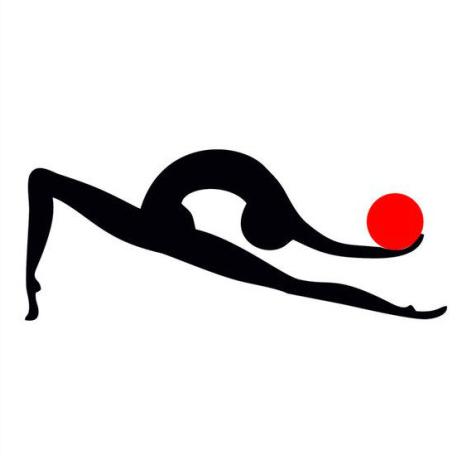 新体操クラブVictoriaRG
