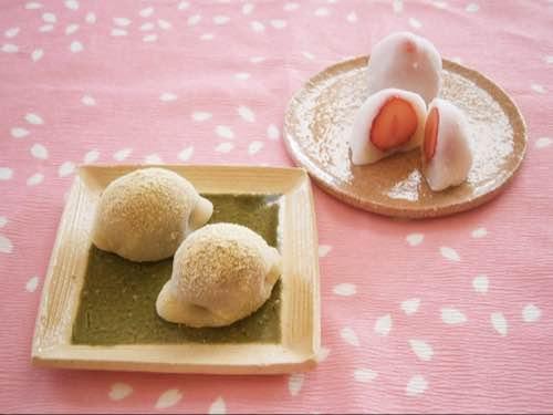 季節を楽しんで作る和菓子12ヶ月