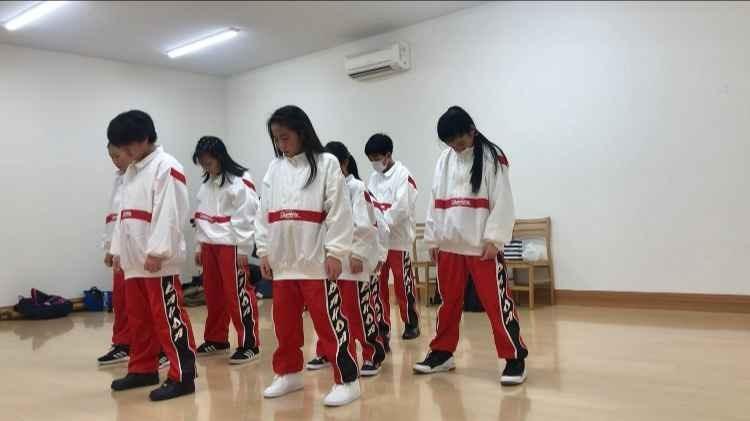 ダンススクール落合校