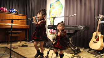 music@cafe ⭐︎キッズレッスン⭐︎