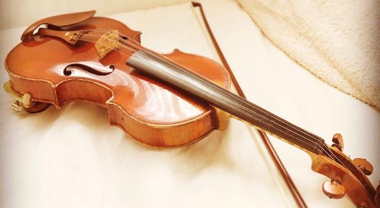 土屋杏子ヴァイオリン教室