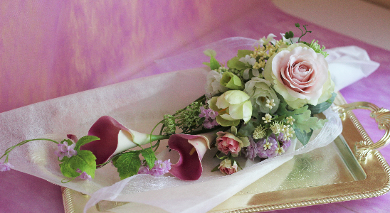 アトリエ Flower Flower