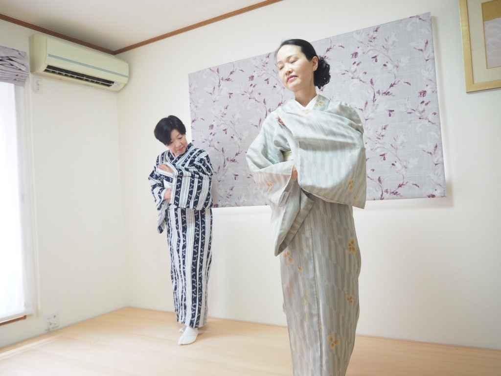 坂東三乃智(ばんどうみのとも)日本舞踊教室【千葉県船橋市】