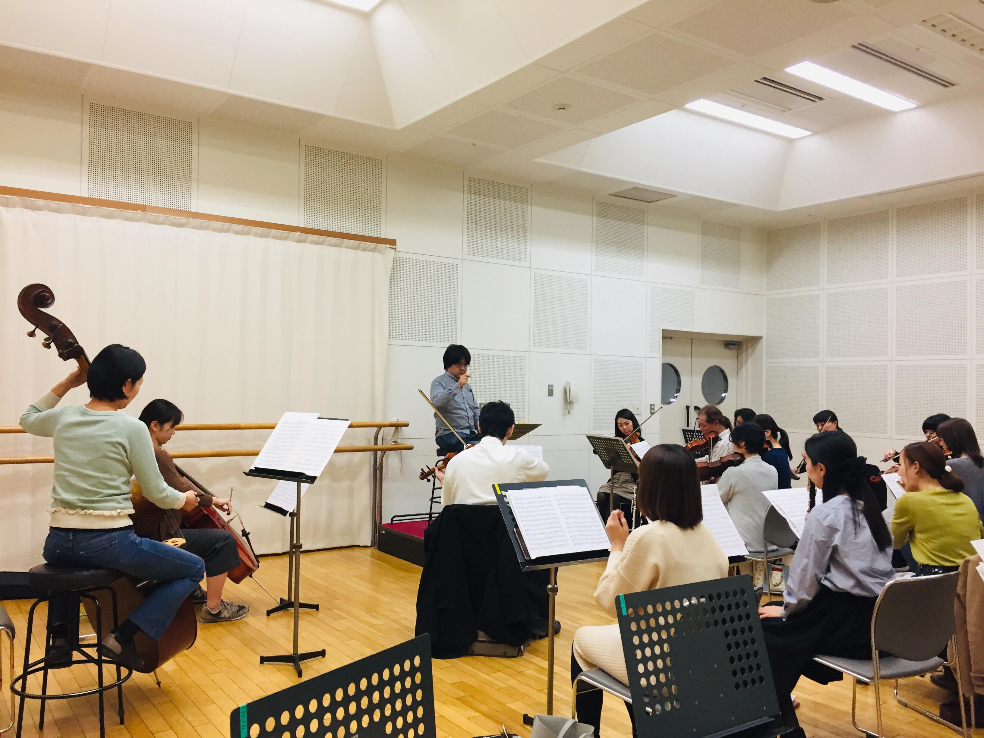 池袋フィルハーモニー管弦楽団