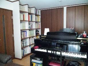 兵庫県川西市の音楽教室 ブリランテピアノ教室・声楽教室