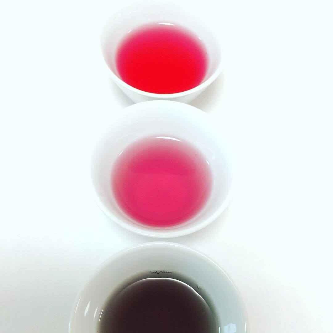 【8月オンライン応用】お茶で巡る日本の旅⑨【サンルージュ】★茶葉付き