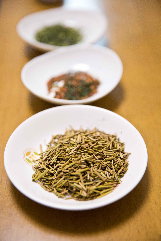 【オンライン個別】ぴったりの【日本茶診断】付き【選べる!お茶のいれ方】
