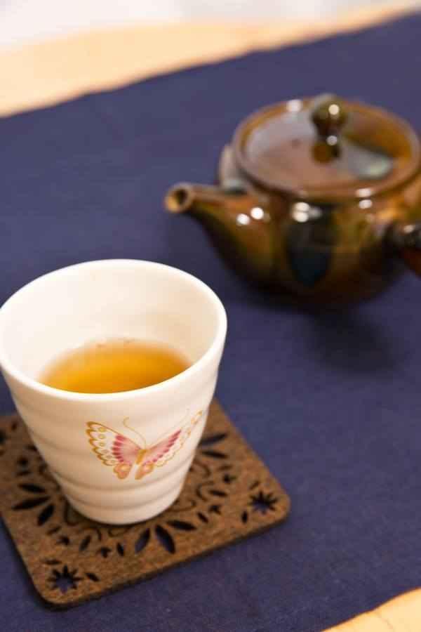 【オンライン基礎】40分で【ほうじ茶&玄米茶のいれ方】マスター!