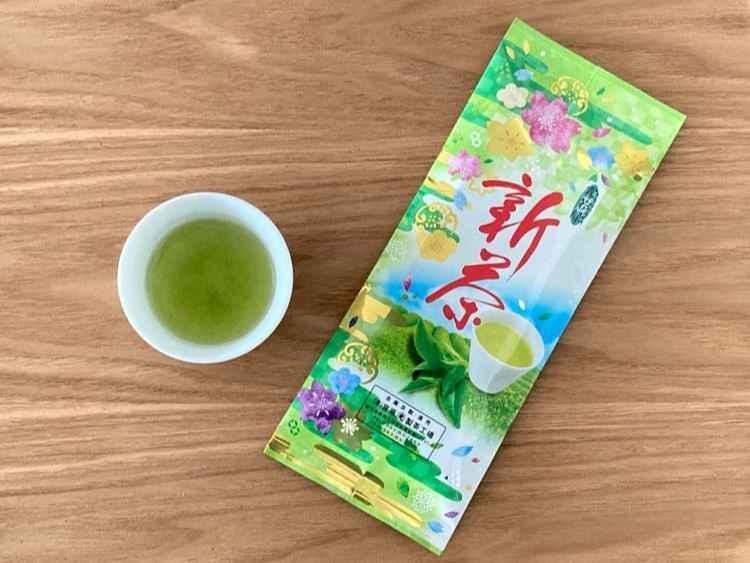 【4月オンライン応用】お茶で巡る日本の旅⑥【鹿児島の新茶】★茶葉付き