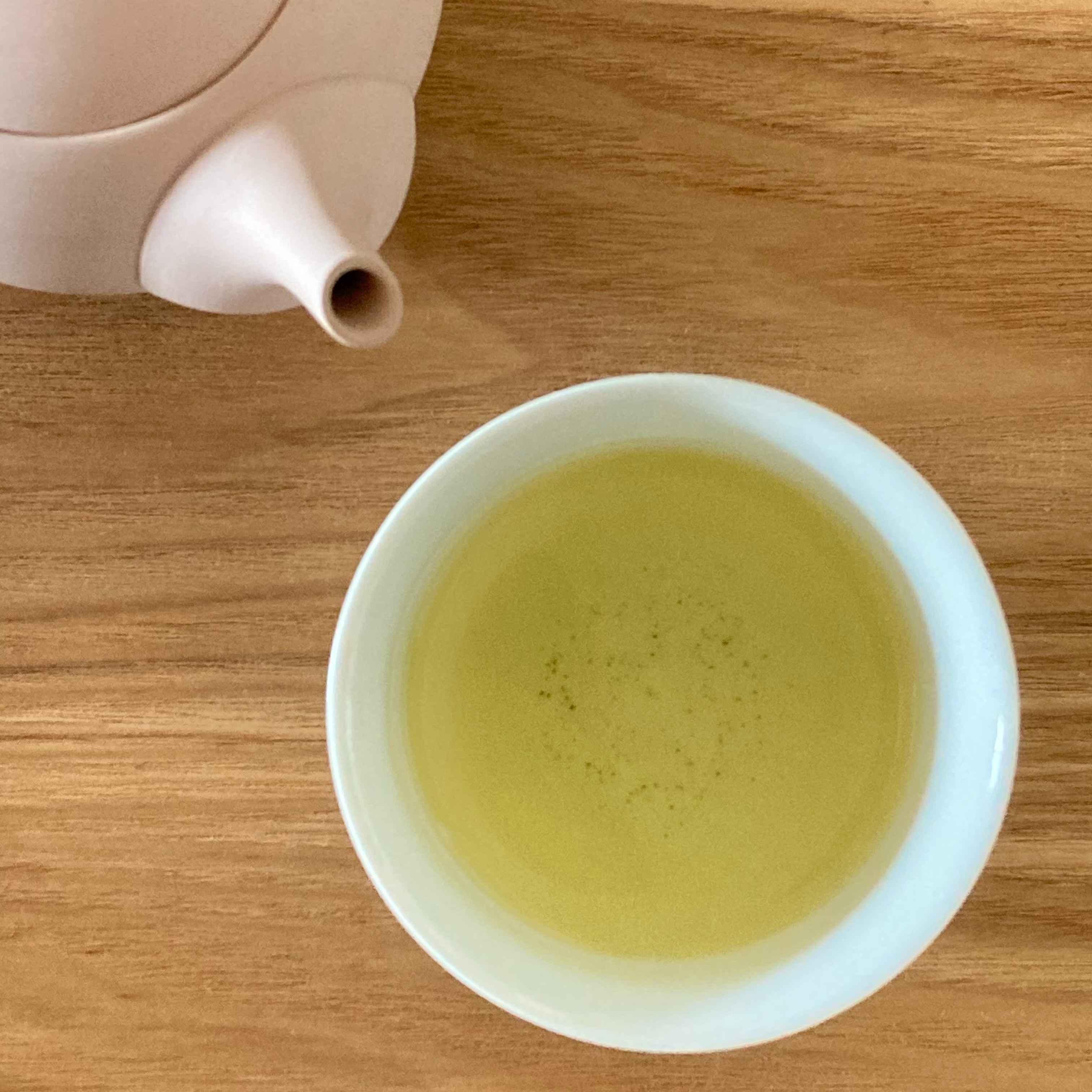 【7月オンライン応用】お茶で巡る日本の旅⑧【新潟:村上茶】★茶葉付き