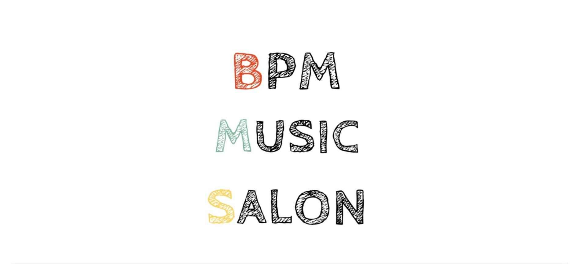 BPM MUSIC SALON