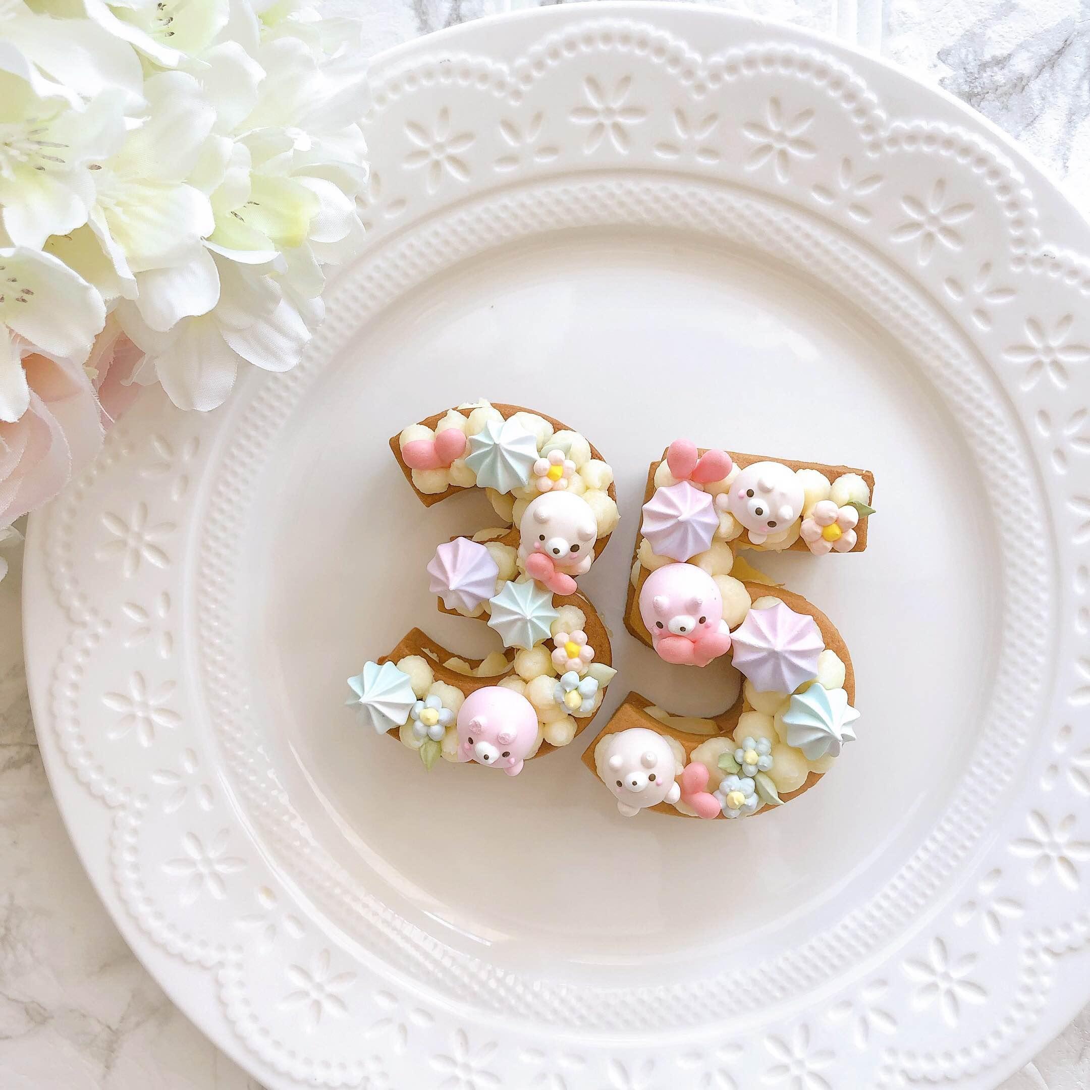 沖縄アイシングクッキー・和菓子教室モントレゾール