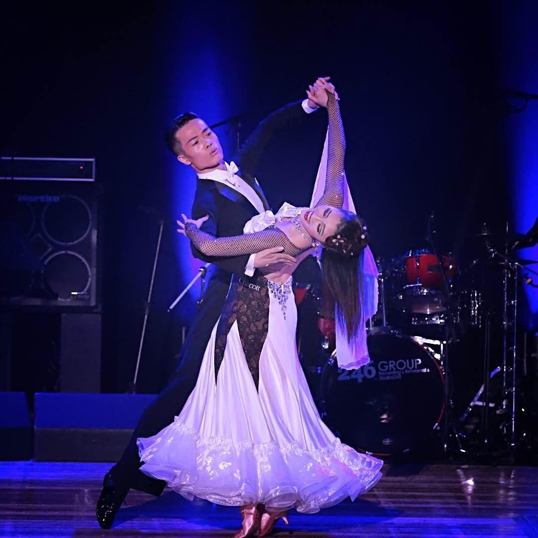 Flow Dance Company