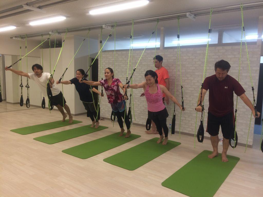 Refre'K Pilates & Bodhi Studio 大和市