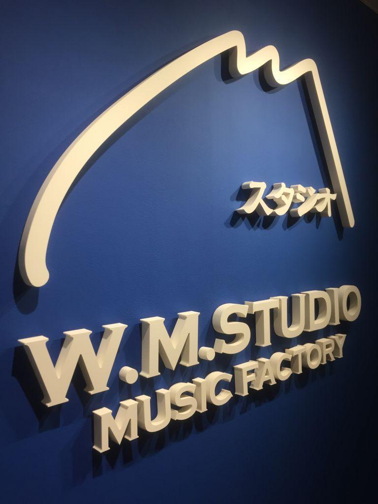 W.M.StudioOSAKA