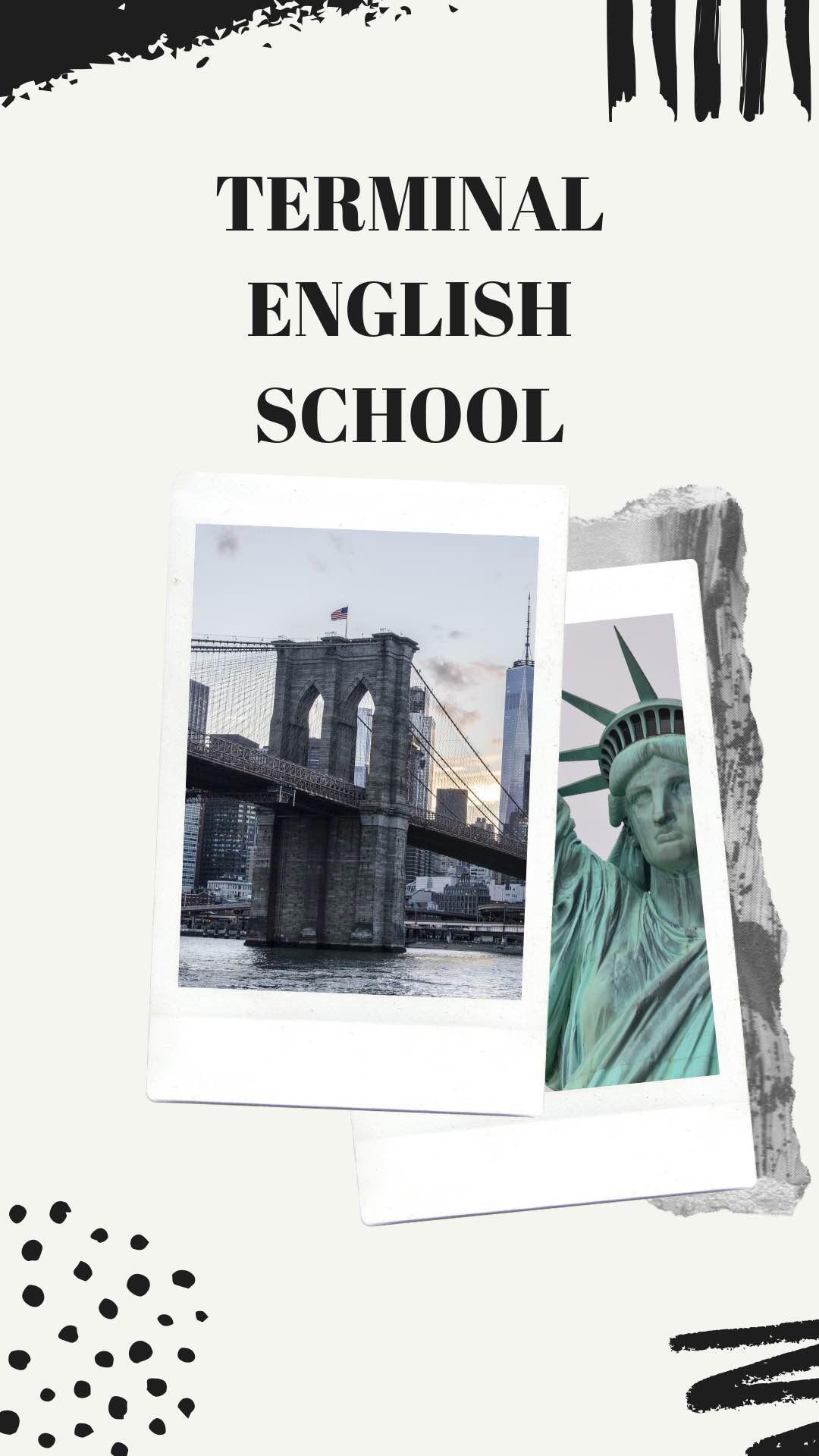 Tarminal English School