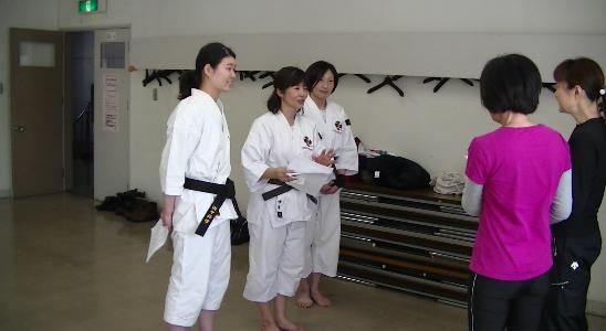 少林寺拳法旭川東道院、旭川東道院健康プログラム