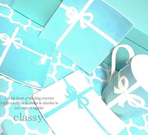 滋賀 ポーセラーツ ハーバリウム classy(クラッシー)