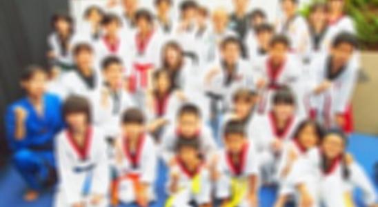 在日本大韓テコンドー協会名古屋韓国学校