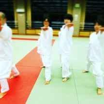 健康武芸テッキョン 山王教室