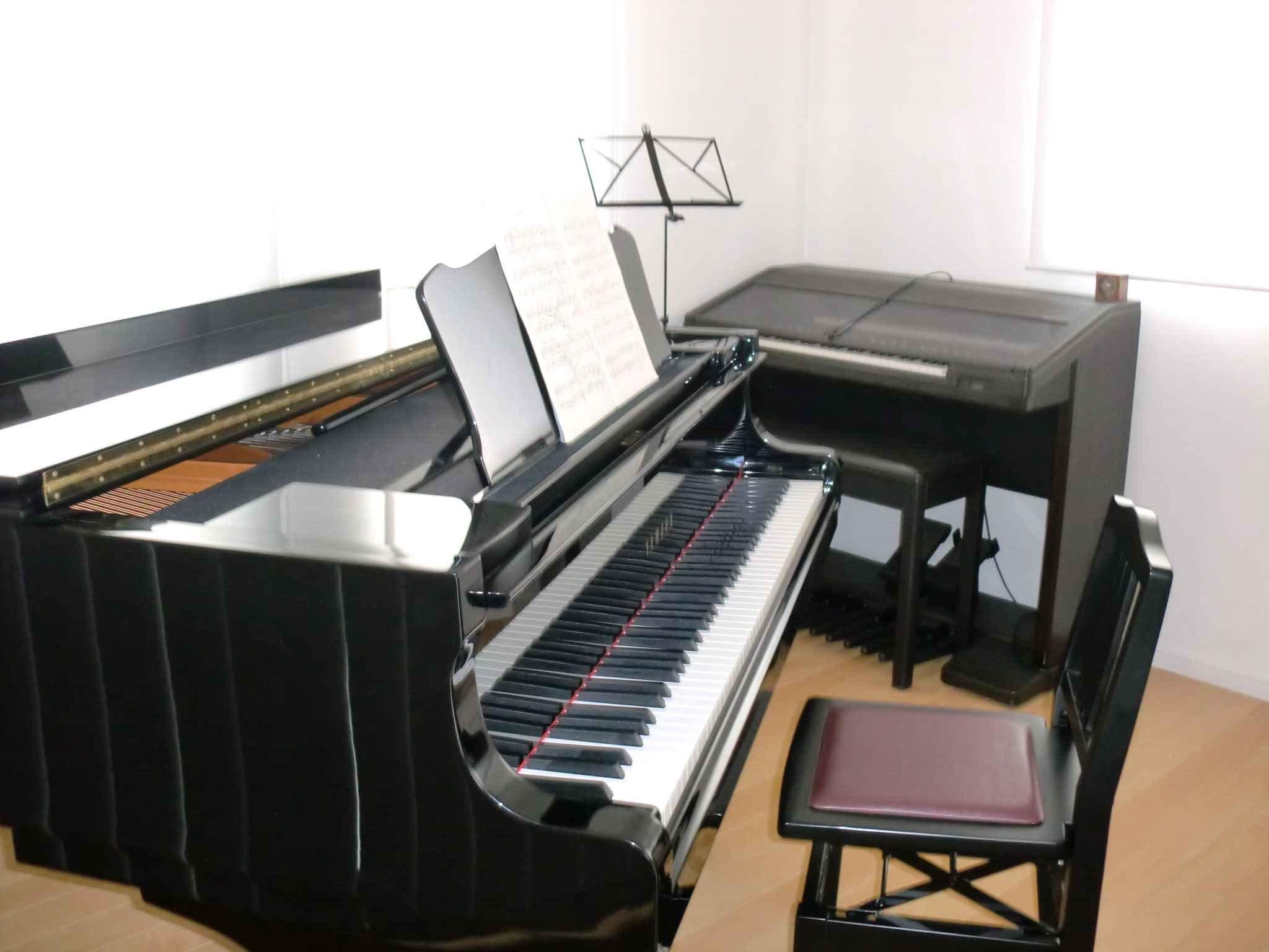 保育士実技試験 1dayピアノ課題曲レッスン...オンライン可