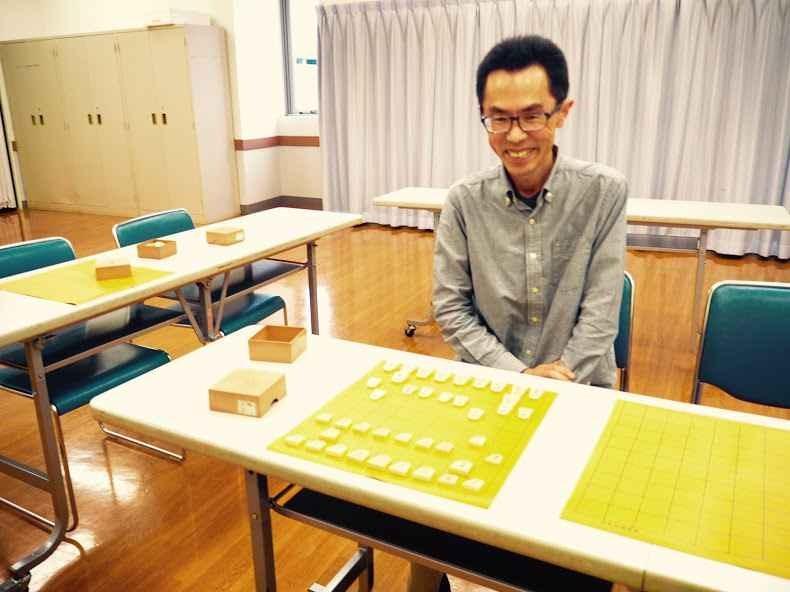 兵庫県神戸市の子供将棋教室
