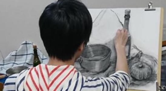 美術デビュー!「はじめてのアート」
