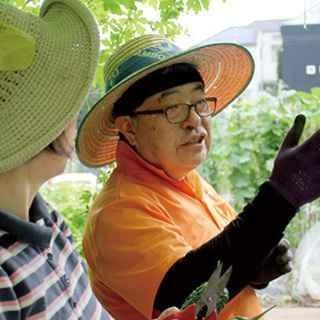 【シェア畑】野菜作りを学んでみませんか?【横浜江田】